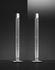 Mimesi LED Stehleuchte / Bluetooth - H 193 cm - Artemide