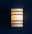 Peaky Wandleuchte / H 28 cm - Ohne Stromversorgung - Maison Sarah Lavoine
