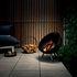 Fireglobe Wood holder by Eva Solo