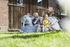 Pouf Buggle-up Outdoor / Sangles ajustables - Tissu Olefin - Fatboy