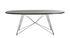 Table ovale XZ3 / 200 x 119 cm - Magis