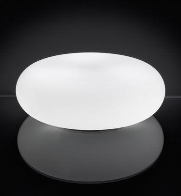 Itka Tischleuchte Ø 35 cm - Danese Light - Weiß