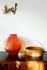 Vaso Trace rond - / L 28 x H 35 cm - Fatto a mano di Vanessa Mitrani