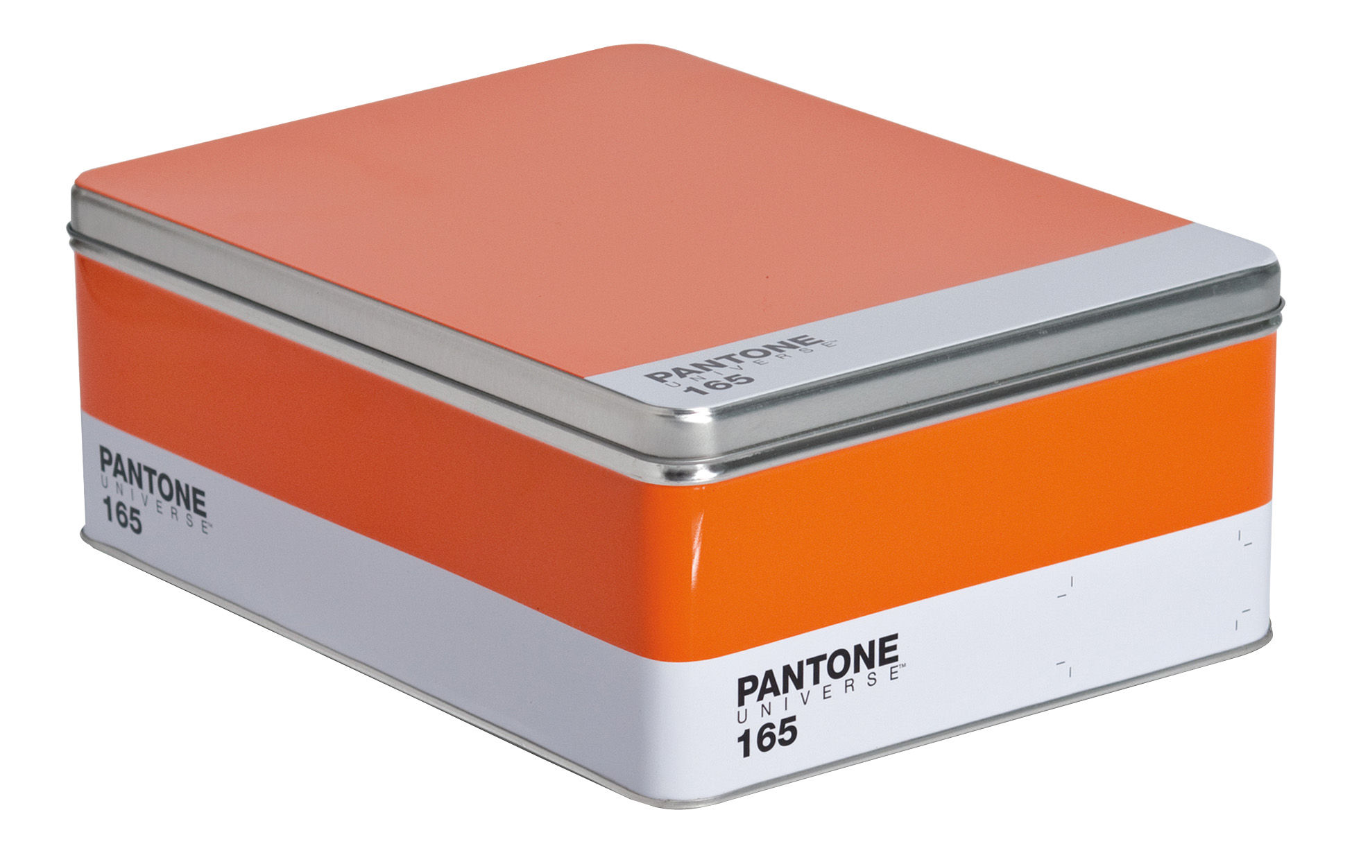 boîte pantone /h 11 cm - seletti