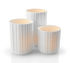 Candle holder - LED / H 13 cm by Eva Solo