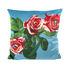 Coussin Toiletpaper / Roses - 50 x 50 cm - Seletti