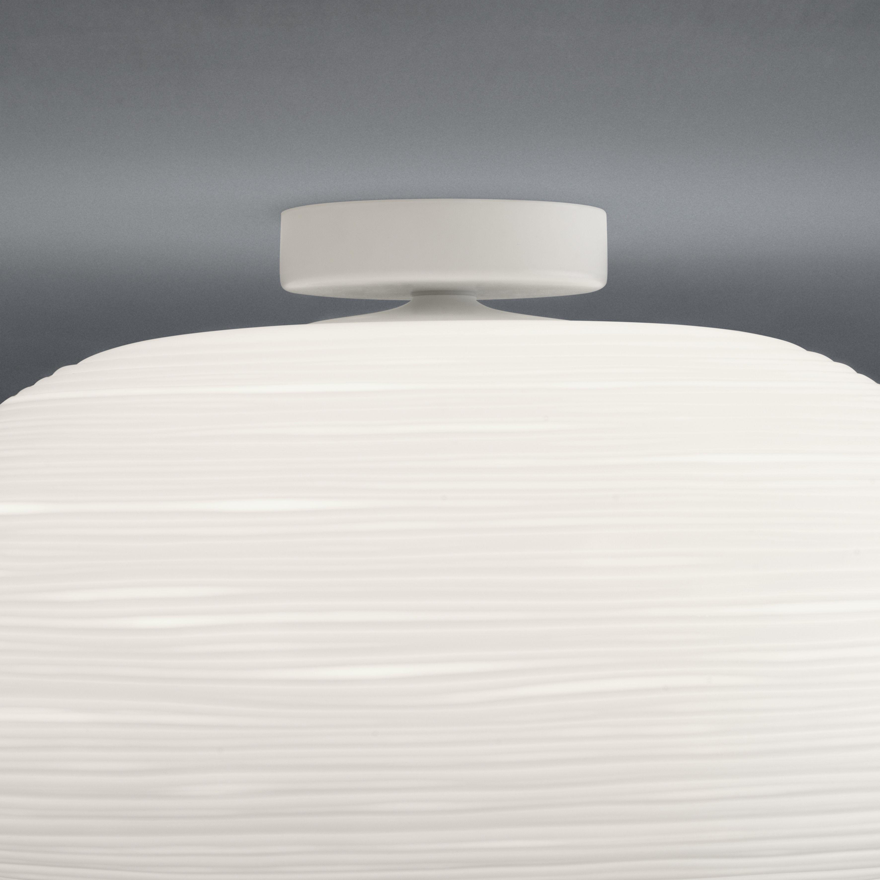 rituals 1 24 cm x h 37 cm foscarini deckenleuchte. Black Bedroom Furniture Sets. Home Design Ideas