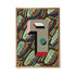 Nathalie du Pasquier - Mars 1937 Framed poster - / Limited, numbered edition - 52,4 x 72,4 cm by The Wrong Shop