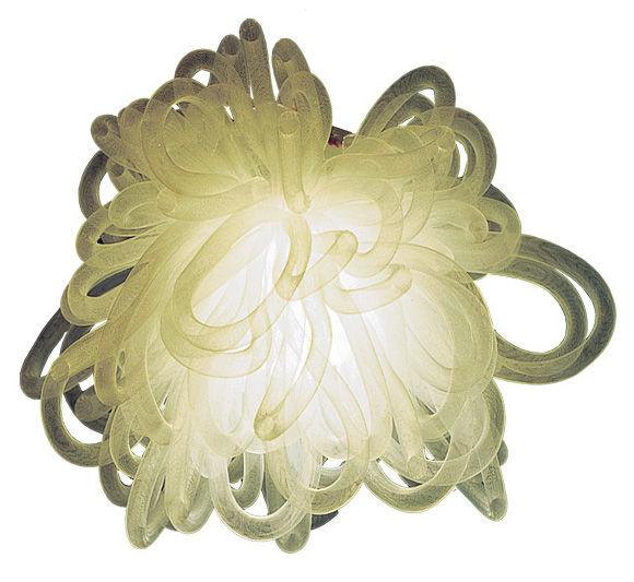 Lighting - Pendant Lighting - Kapow Pendant by Innermost - White - Plastic material