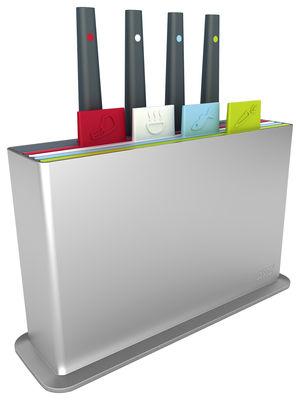 planche d couper index plus set 4 planches 4. Black Bedroom Furniture Sets. Home Design Ideas