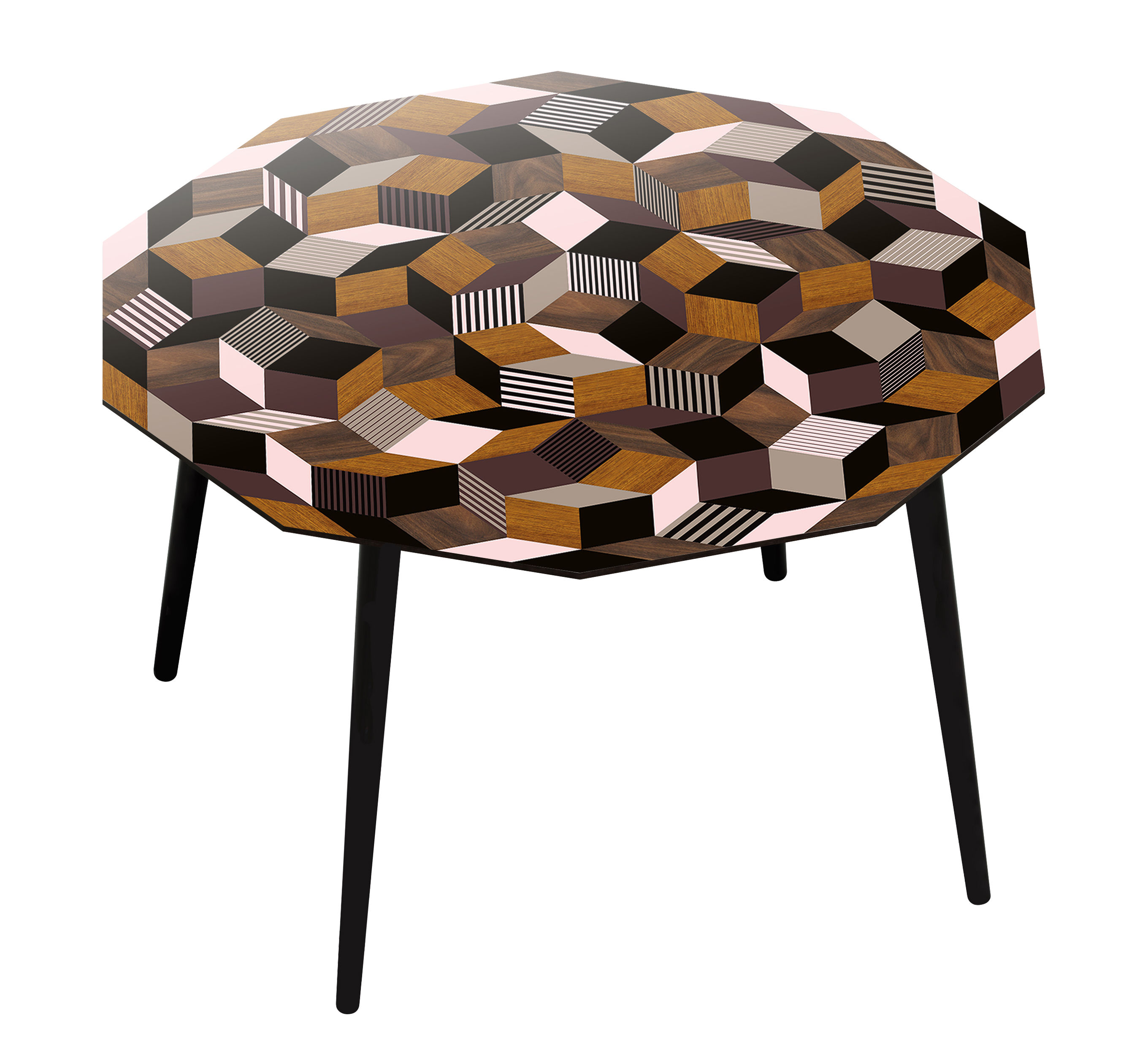 table penrose fancywood by bazar therapy pour made in design fancy