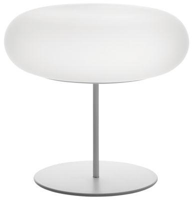 Itka Tischleuchte - Danese Light - Weiß
