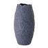 Vase / Céramique texturée - H 48 cm / Fait main - Bloomingville