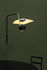G25 Wall light with plug - / Potence – 1951 reissue, Pierre Guariche by SAMMODE STUDIO