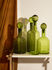 Bubbles & Bottles Carafe - / Set of 4 - Limited Christmas 2020 edition by Pols Potten