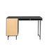 Essence Desk - / L 130 x Depth. 55 cm by Maison Sarah Lavoine