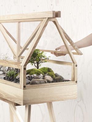 Fur Mini Gewachshaus Greenhouse Design House Stockholm Fuss