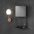 Kiwi LED Wall light by Astro Lighting