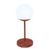Mooon! Wireless lamp - / H 63 cm - Bluetooth by Fermob
