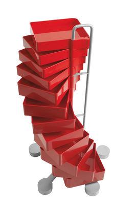 Spinny Ablage - B-LINE - Rot