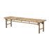 Sole Bank / Bambus - L 180 cm - Bloomingville