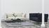 Divano destro Silhouette - / 2 posti - L 171 x H 72,5 cm di Hay