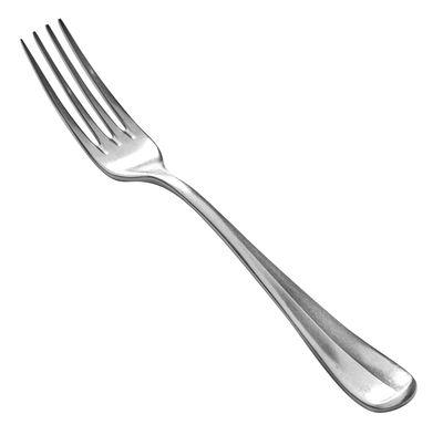 Tableware - Cutlery - Surface Fork - By Sergio Herman by Serax - Fork / Steel - Stainless steel 18/10