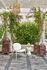 Be Bop Lounge Sessel / Outdoor - Kartell