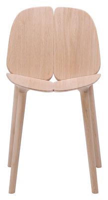 stuhl osso von mattiazzi eiche natur l 44 x h 77 made in design. Black Bedroom Furniture Sets. Home Design Ideas