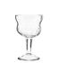 Vintage Wine glass by House Doctor