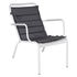 Cushion - / For Luxembourg low armchair by Fermob