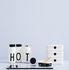 Arne Jacobsen Insulated bottle - / 500 ml - Letter G by Design Letters
