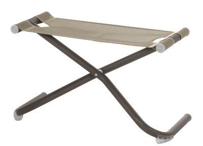 Snooze Sitzkissen / Fußablage - Emu - Bronze