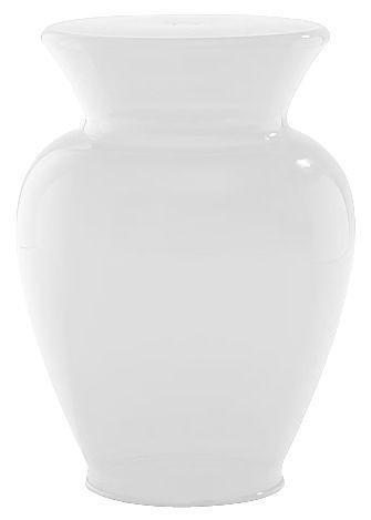 Déco - Vases - Vase Gargantua / H 42,5 x Ø 33 cm - Kartell - Transparent - Polycarbonate