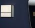 Radieuse Wall light - / H 25 cm - Cotton / Non-electrified by Maison Sarah Lavoine
