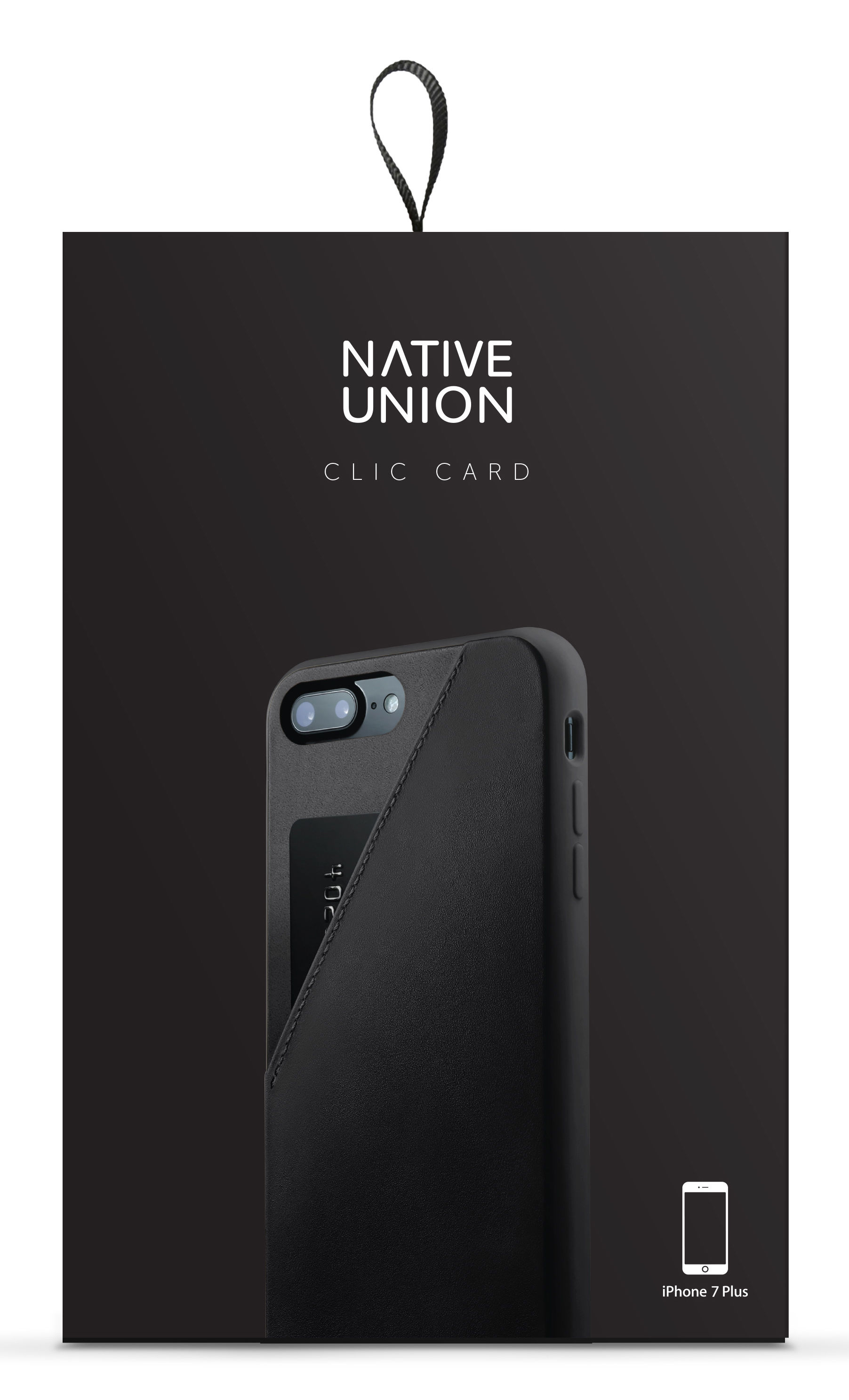 coque iphone 7 plus carte