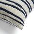Cuscino White Stripes - / 60 x 40 cm di Ethnicraft