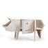 Sending animals Cochon 2.0 Dresser - / L 150 x H 76 cm by Seletti