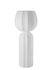 Lampada a stelo Cucun - LED / Outdoor - Ø 77 x H 190 cm di Slide