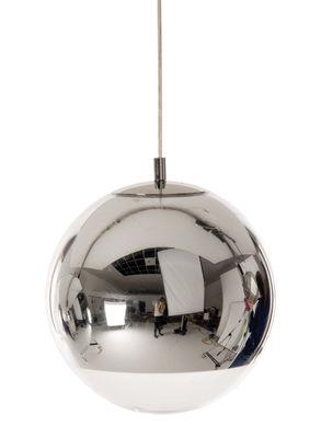Suspension Mini ball - Tom Dixon métal en matière plastique