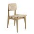 Chaise C-Chair / Corde de papier - Réédition 1947 - Gubi