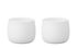 Foster Espresso cup - / Set of 2 - 4 cl by Stelton