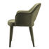 Cosy Padded armchair - / Fabric by Pols Potten