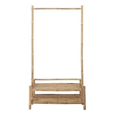 Mobilier - Mobilier Kids - Portant enfant / Bambou - L 60 x H 130 cm - Bloomingville - Naturel - Bambou