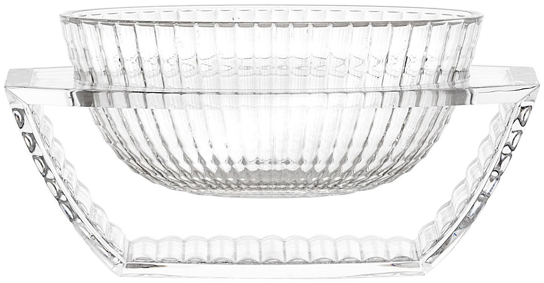 Dekoration - Tischdekoration - U Shine Tischgesteck / Ablage - Kartell - Transparent (farblos) - PMMA