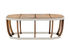 Swing XL Coffee table - / 110 x 57 cm by Ethimo