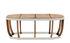 Swing XL Couchtisch / 110 x 57 cm - Ethimo