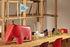 Décoration Eames Elephant (1945) / L 78,5 cm - Polypropylène - Vitra