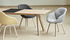 Extension leaf - / For CPH 30 extendible table - L 50 cm by Hay