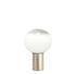 Lampada da tavolo Laguna - / Ø 16 x H 24 cm di Artemide